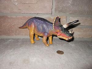 Carnage Resaurus Triceratops dinosaur figure ULTRA RARE