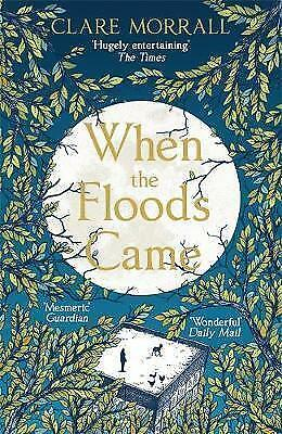 1 of 1 - When the Floods Came-ExLibrary