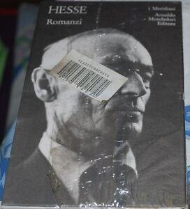HESSE-Hermann-ROMANZI-MERIDIANI-collezione-7