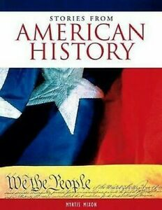 Stories-from-American-History-by-Mixon-Myrtis