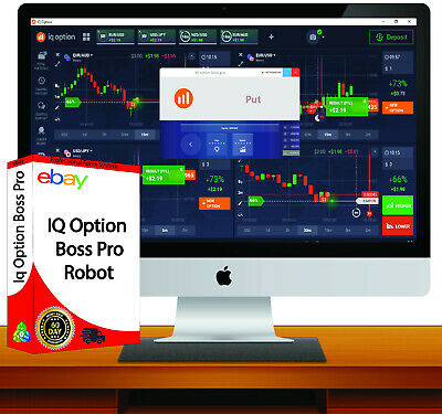 Best binary option robot that takes paypal