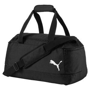 Puma Sporttasche Pro Training Small Bag II Schwarz Tasche
