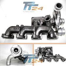 Turbolader # FORD > Focus Transit # 1.8TDCi 55kW-66kW # 1211269 706499-1 1094575