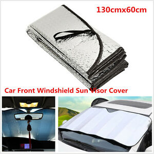AUDI// Q7 MK1 Foldable Sunshade-Front Windshields/_Updated Version