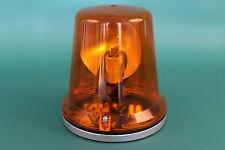 Rundumleuchte gelb/orange 8562.6 12V/H3  FER-Ruhla Flanschbefestigung DDR-Ware