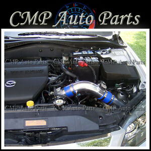 03-08 Mazda 6 V6 Fits DC Sports CAI4103High Performance  Cold Air Intake System