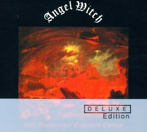 Angel-Witch-Angel-Witch-30th-Anniversary-New-CD-UK-Import