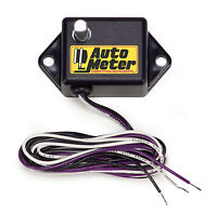 Autometer Dimmer Switch Kit For Led Lighted Gauge (dimming Module)
