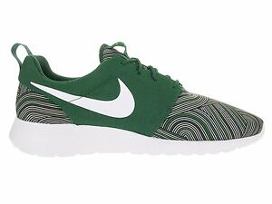 5ad70b10e75d Image is loading Nike-Mens-Roshe-One-Print-Gorge-Running-Shoes