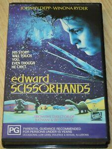 Edward-Scissorhands-VHS