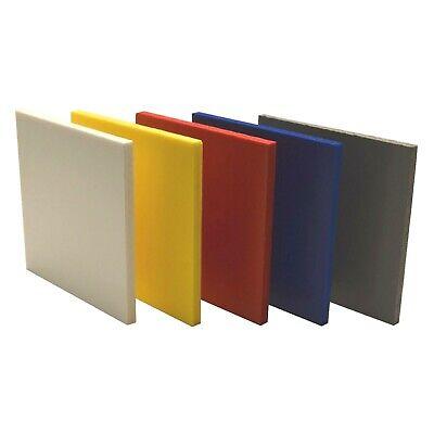 Size:200mmx300mm,Thickness:2mm Polyethylene Sheets Wzqwzj PVC Foam Board Opaque White
