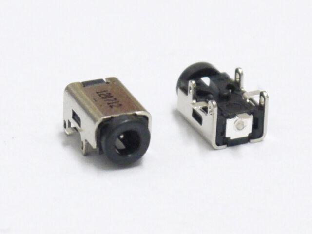 Asus EEE PC 1201HA 2101 1001PQ 1001PX DC power Jack connector socket Strombuchse
