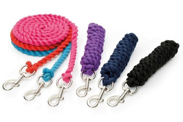 Shires Wessex Lead Rope