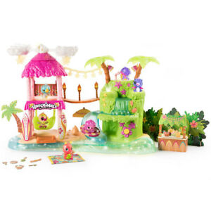 Hatchimals-Playset-fete-tropicale