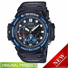 GN1000B-1A Casio G-Shock  Master of G GULFMASTER Smoke Dial Resin Men's Watch