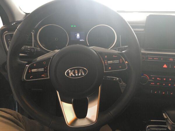 Kia Ceed 1,4 T-GDi Intro Edition DCT billede 8