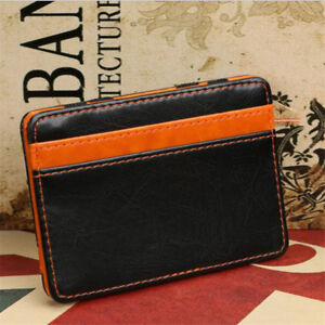 Storage-Purse-Magic-Card-Holder-Slim-Portable-Gift-Handbag-Pattern-Mini-Wallet
