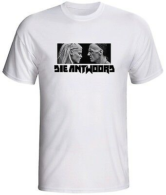 die antwoord shirt music electric