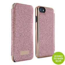 new product 4bdb7 89d5e Ted Baker 41236 Case for iPhone 7 - Rose Gold