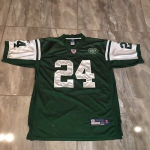 888310464 Image is loading New-York-Jets-Darrelle-Revis-Mens-52-Jersey-