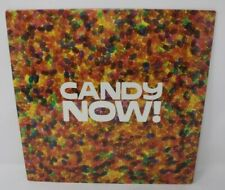 Candy Now by Candy Now (Vinyl, Dec-2016, Burger Records)