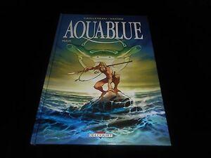 Cailleteau-Vatine-Aquablue-1-Nao-Edition-Delcourt-DL-01-2003-imp-04-2006