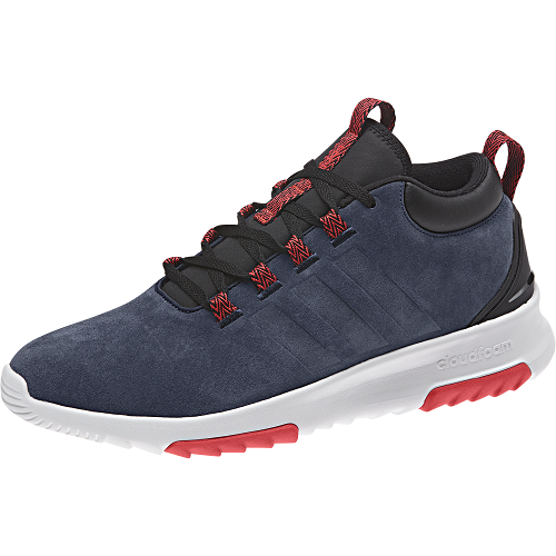 separation shoes 17248 afaef adidas CF RACER MID HOMBRES LIFESTYLE Zapatilla Deportiva informal   bc0128