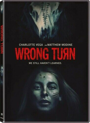 Wrong Turn: The Foundation [New DVD]
