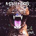 Pile [Digipak] * by A Giant Dog (CD, May-2016, Merge)
