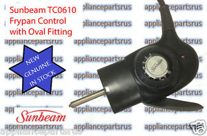 Sunbeam-Electric-Frypan-Probe-TC0610-With-Shroud-NEW-GENUINE-IN-STOCK