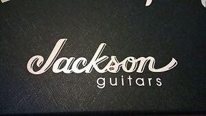 Jackson Guitar Logo Decal Www Pixshark Com Images