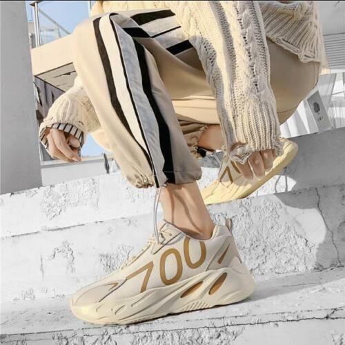 de para gruesa que hombre color Casual Bt15 suela mixto de zapatos Up corren deporte Zapatillas Lace de XOSxAAP