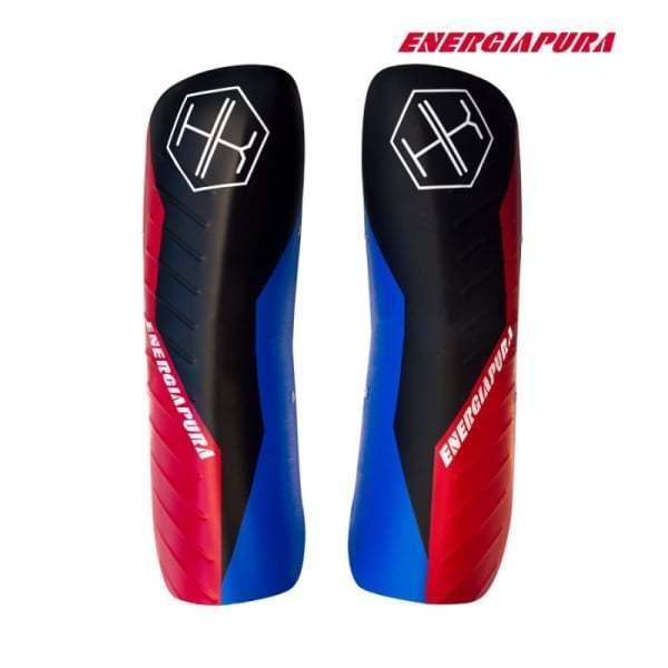 Energiapura Unisex Ener.a5006u Kristofferson Leg Guard Longer Length Größe 43cm