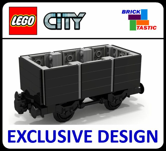 My Lego Train Collection On Ebay