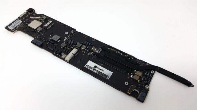 """1.7GHz I7 With 8GB Ram 13/"""" Apple MacBook Air A1466 logic Board 2013  820-3437-B"""