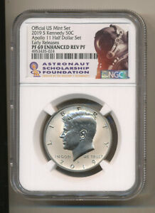 2019-S-NGC-PF69-ER-Enhanced-REVERSE-Proof-Kennedy-from-Apollo-set-ASF-Astronaut