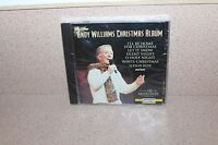 Andy Williams The Christmas Album Sealed Cd, May-1994, Laserlight)