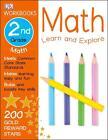 Math, 2nd Grade von Linda Ruggieri (2014, Taschenbuch)