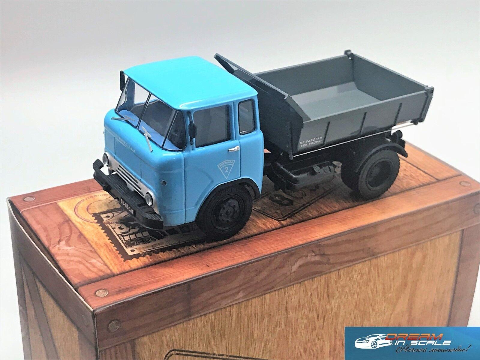 KAZ 608 KOLHIDA 1958 Garage 1 43