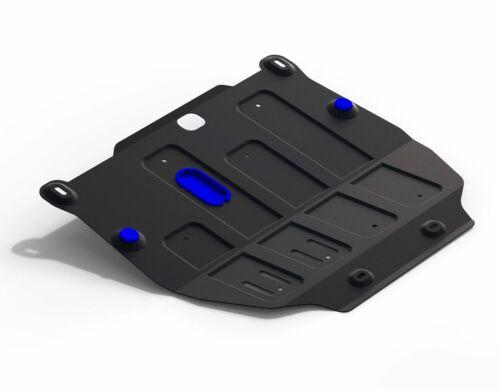 AGARFE Protection sous moteur ACIER pour OPEL MOKKA 2012-2016