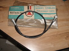 NOS Speedometer Cable Austin Marina 1/75 Automatic Trans Gearbox to Counter