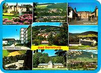 Bad Berleburg ; Ansichtskarte 1979 gel.