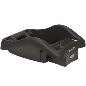 Safety 1ˢᵗ® onBoard™ 35 LT Adjustable Infant Car Seat Base, Black