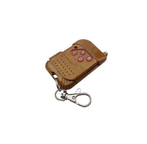 1PCS 4CH IC 2262//2272 Key 315MHZ Wireless Remote Control Receiver module