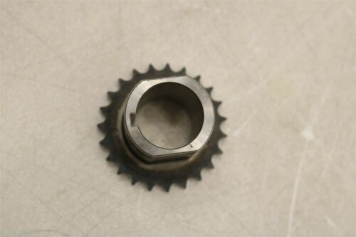 NEW OEM GM Engine Timing Crankshaft Sprocket 21008213 Saturn SL SC SW 1.9L 99-02