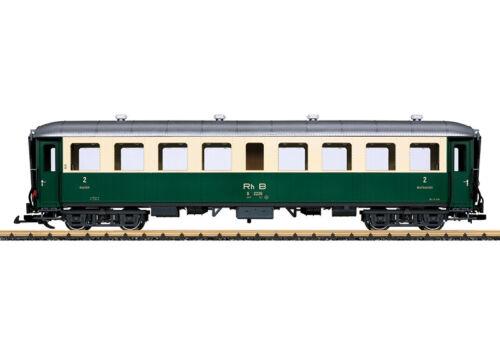Klasse Neuware LGB 32524 RhB Personenwagen 2