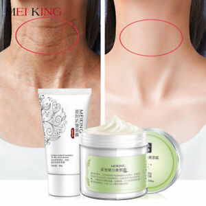 80g-Neck-Mask-80g-Neck-Cream-Skin-Care-Set-Anti-Wrinkle-Whitening-Moisturizing