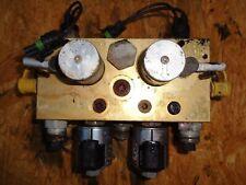Toro 5510 Reelmaster Hydraulic Manifold Block 108 1625