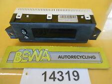 Bordcomputer / Display    Opel Astra G      24461517      Nr.14319/E