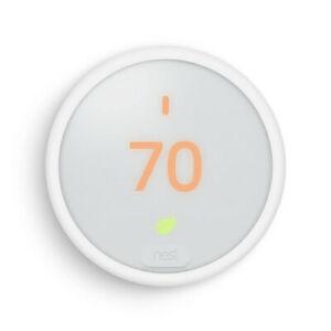 Google-Nest-Thermostat-E-White-T4000ES